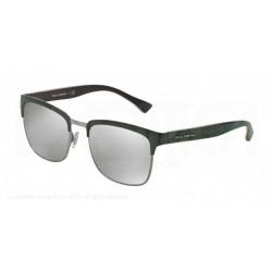 Gafas de sol DOLCE & GABBANA DG2148 URBAN ESSENTIAL / STREETWEAR 12796G MATTE GREEN/GUNMETAL