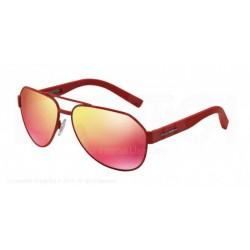 Gafas de sol DOLCE & GABBANA DG2149 SPORTY INSPIRED 12816Q RED RUBBER