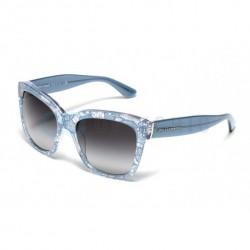 Gafas de sol DOLCE & GABBANA DG4226 LACE 28538G AZURE LACE