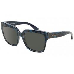 Gafas de sol DOLCE & GABBANA DG4234 ENCHANTED BEAUTIES 288087 LEO BLUE