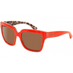 Gafas de sol DOLCE & GABBANA DG4234 ENCHANTED BEAUTIES 288573 TOP OPAL LOBSTER/LEO