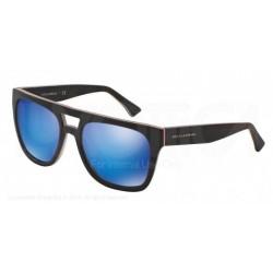 Gafas de sol DOLCE & GABBANA DG4255 URBAN ESSENTIAL / STREETWEAR 295425 BLUE/FLUO RED/MT CAMOUFLAGE