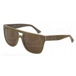 Gafas de sol DOLCE & GABBANA DG4255 URBAN ESSENTIAL / STREETWEAR 296273 OLIVE/RED/MATTE MUD