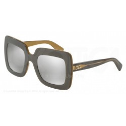 Gafas de sol DOLCE & GABBANA DG4263 URBAN ESSENTIAL / STREETWEAR 29596G TOP GREY ON GOLD