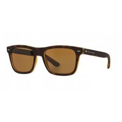 Gafas de sol DOLCE & GABBANA DG6095 URBAN ESSENTIAL / STREETWEAR 289983 TOP YELLOW/HAVANA RUBBER