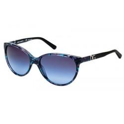 Gafas de sol DOLCE & GABBANA DG4171P ICONIC LOGO 26898F BLUE MARBLE