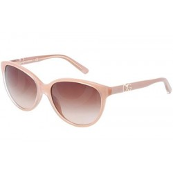 Gafas de sol DOLCE & GABBANA DG4171P ICONIC LOGO 277313 TOP CRYSTAL ON PEARL SAND