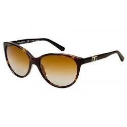 Gafas de sol DOLCE & GABBANA DG4171P ICONIC LOGO 502/13 HAVANA