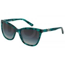 Gafas de sol DOLCE & GABBANA DG4193M ICONIC LOGO 29118G GREEN MARBLE