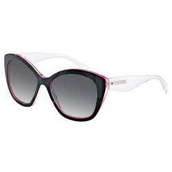 Gafas de sol DOLCE & GABBANA DG4220 3 LAYERS 2794T3 BLACK/PEARL FUXIA/CRYST