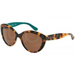 Gafas de sol DOLCE & GABBANA DG4239 CONTEMPORARY 289173 TOP HAVANA ON PETROLEUM