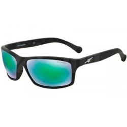 Gafas de sol Arnette AN4207 BOILER 447/3R FUZZY BLACK