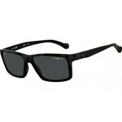 Gafas de sol Arnette AN4208 BISCUIT 447/81 FUZZY BLACK