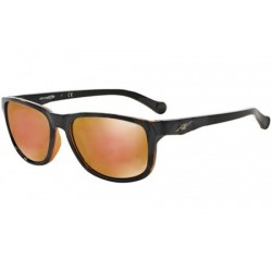 Gafas de sol Arnette AN4214 22717D BLACK ON TRASLUCENT AMBER