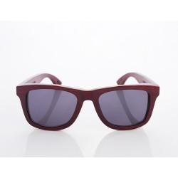 Gafas de sol de madera Woodys Barcelona modelo DOUST 0.108
