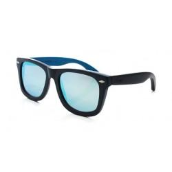 Gafas de sol de madera Woodys Barcelona modelo DOUST 0.110