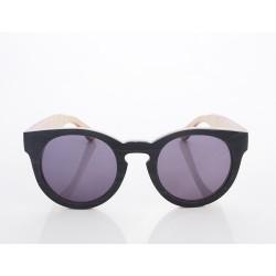 Gafas de sol de madera Woodys Barcelona modelo FLIP 0.8