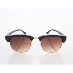 Gafas de sol de madera Woodys Barcelona modelo JM 0.1