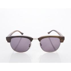 Gafas de sol de madera Woodys Barcelona modelo JM 0.3