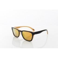 Gafas de sol de madera Woodys Barcelona modelo LADY MARIAN 0.44