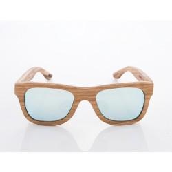 Gafas de sol de madera Woodys Barcelona modelo RAFAELO 0.1