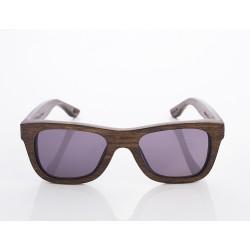 Gafas de sol de madera Woodys Barcelona modelo RAFAELO 0.3