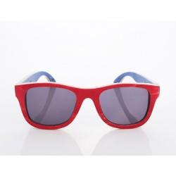 Gafas de sol de madera Woodys Barcelona modelo SKATE 0.6