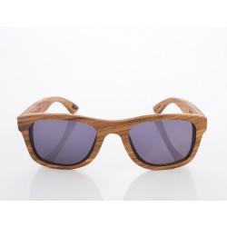 Gafas de sol de madera Woodys Barcelona modelo ZEUS 0.22