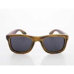 Gafas de sol de madera Woodys Barcelona modelo ZEUS 0.24