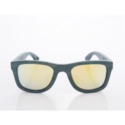 Gafas de sol de madera Woodys Barcelona modelo ZEUS 0.17