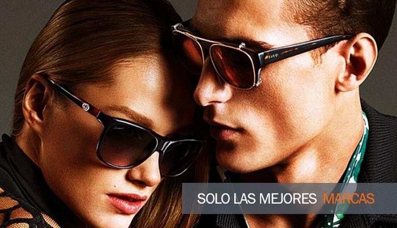 Tenemos solo las mejores marcas de gafas de sol